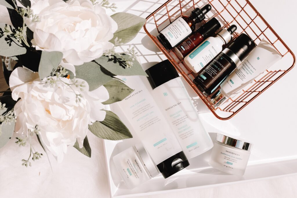 An Honest Review of Skin Ceauticals