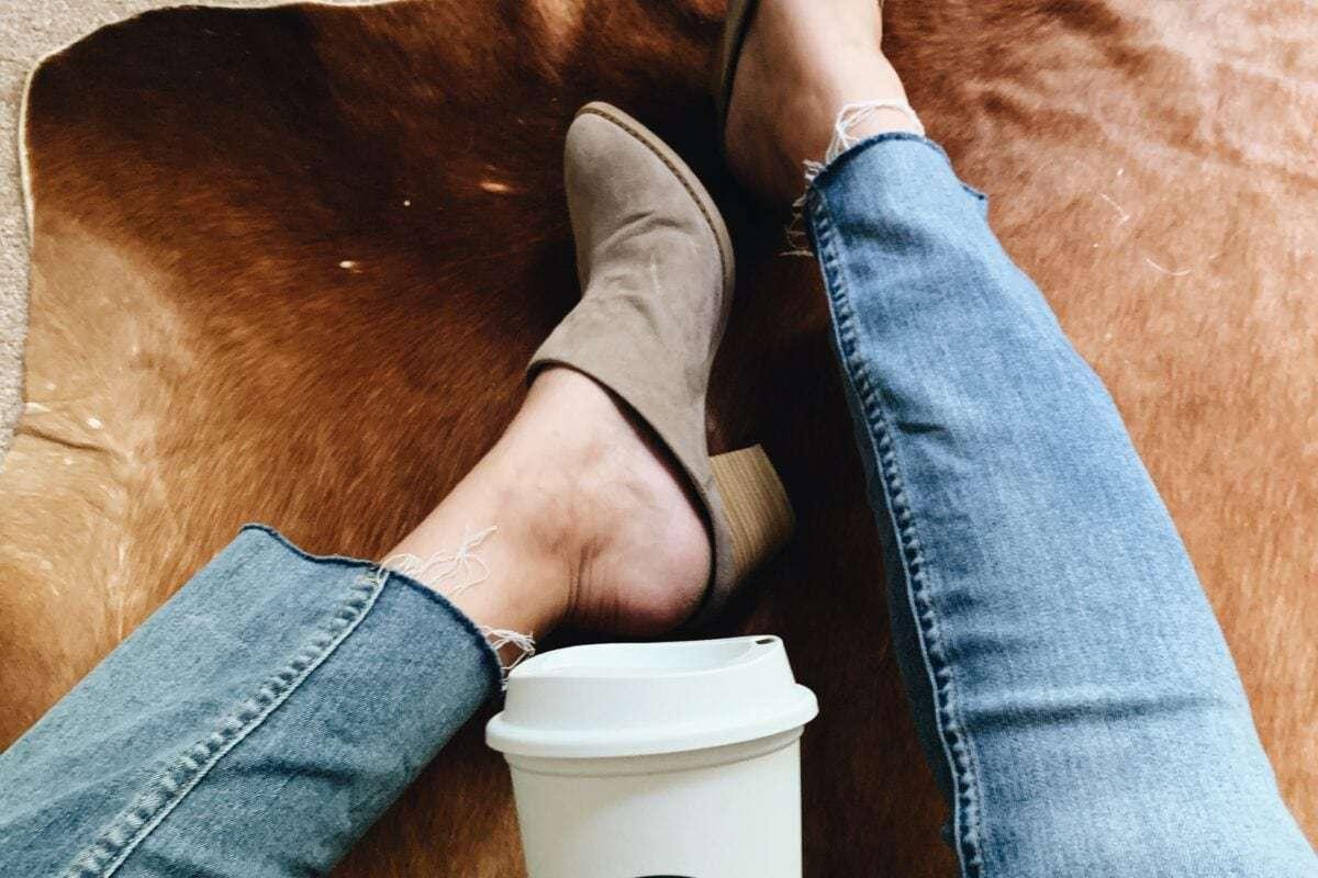 healthier Starbucks order