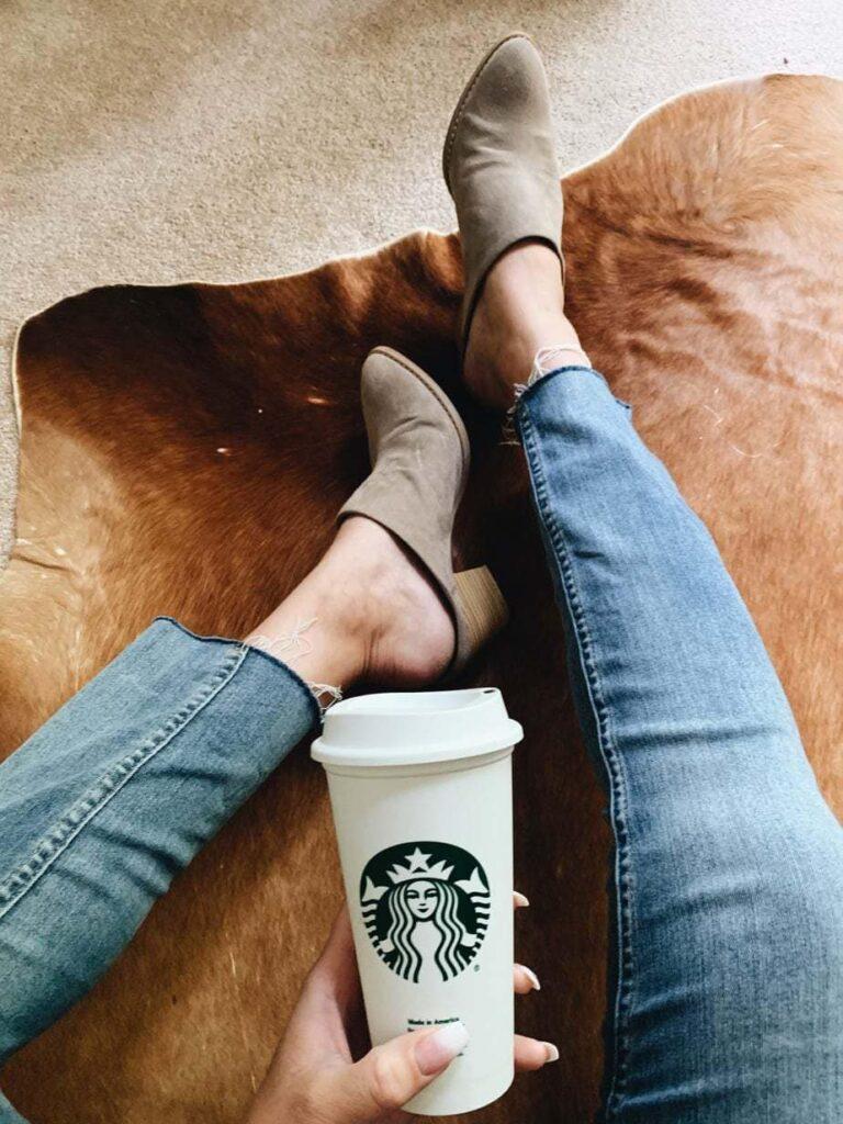 5 Low-Calorie Starbucks Orders