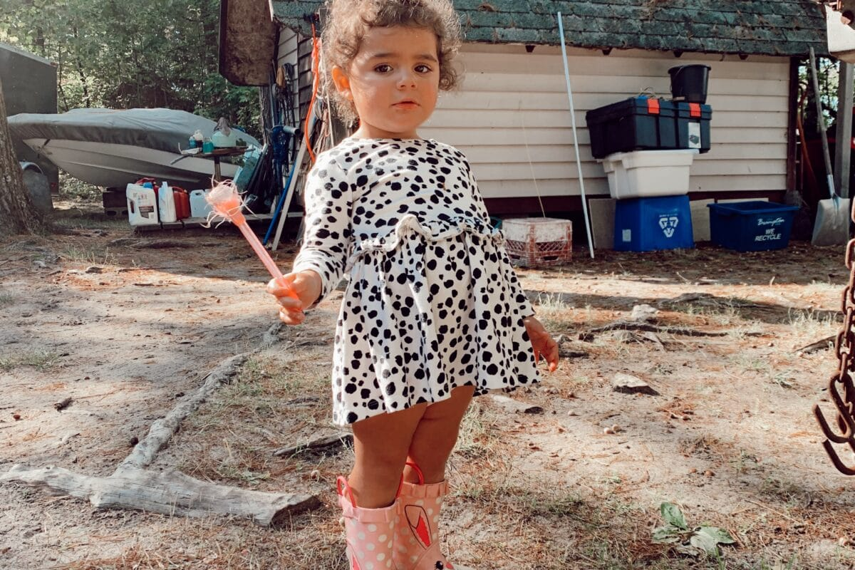 What Penelope Wore this Week