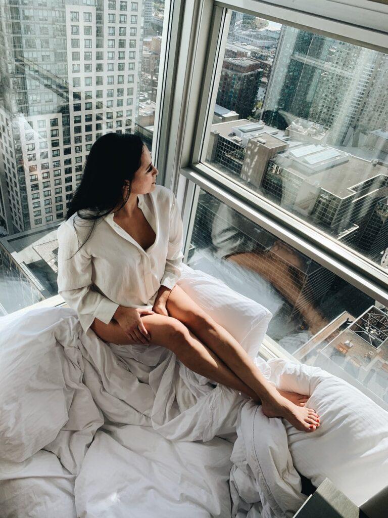 toronto hotel review