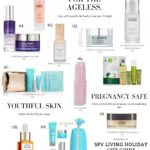 Holiday Gift Guide Skin Care