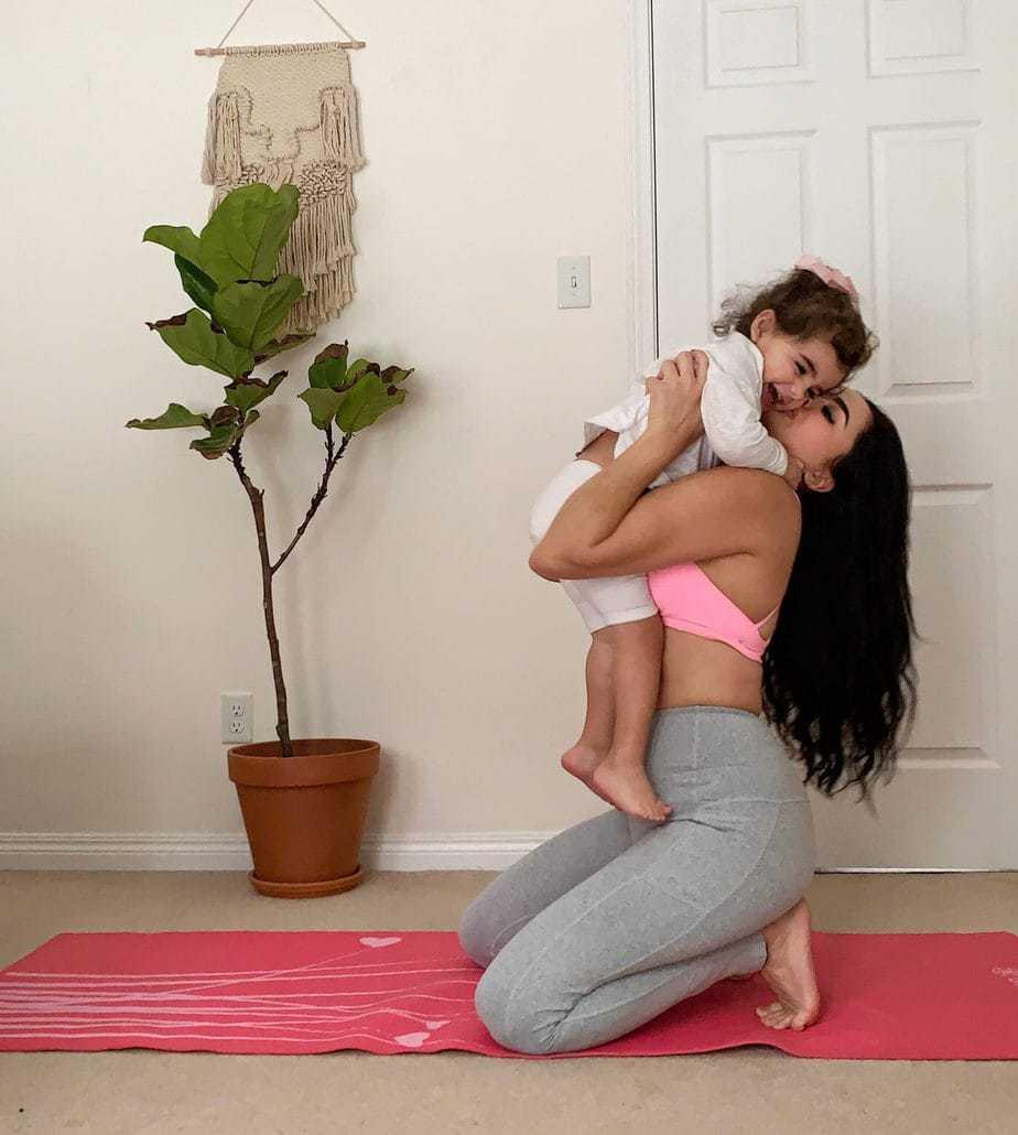 Motherhood Fitness