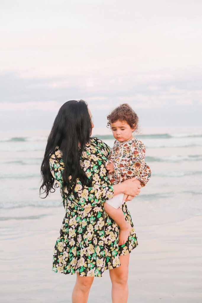 finding time for self care when your a mother