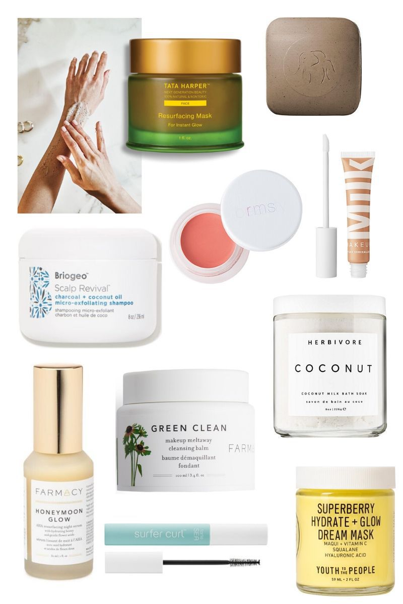 10 Clean Beauty Products from Sephora
