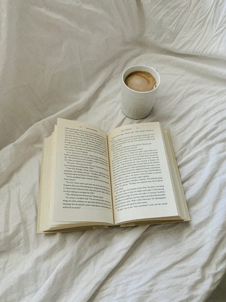 What books to read in your 20's