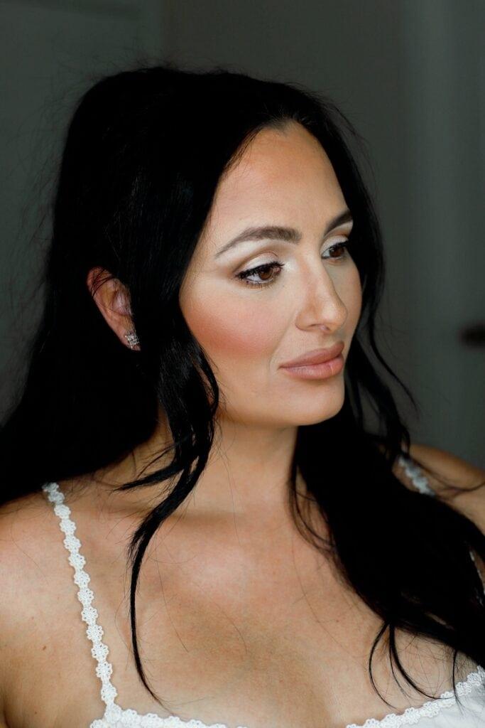 DIY Wedding Makeup Tutorial