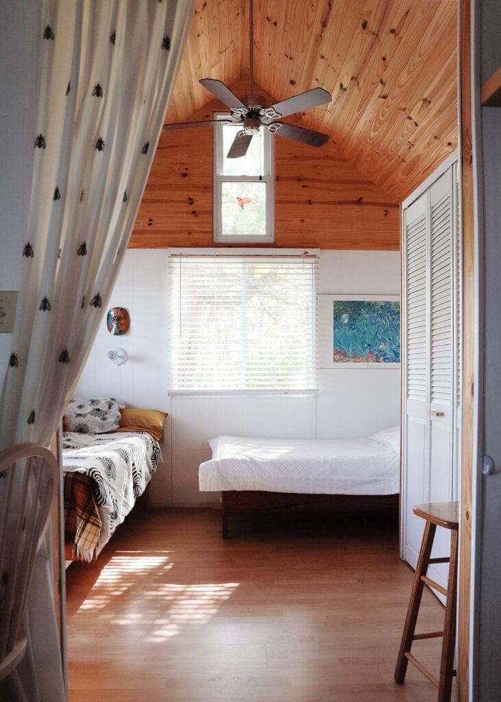 Granny Suite Cottage Tour