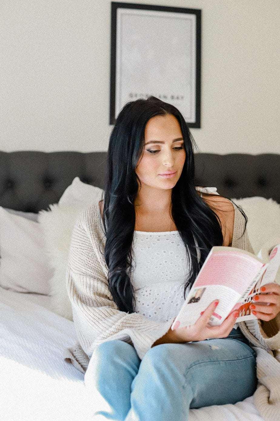 6 books for beginner bloggers