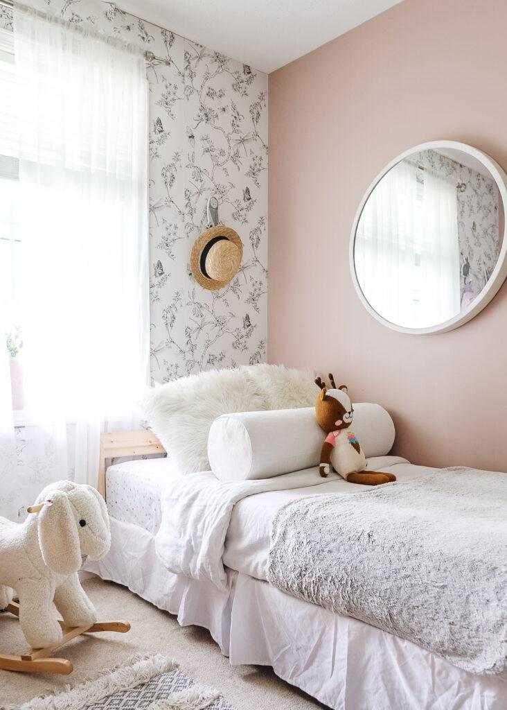 Toddler Bedroom Essentials