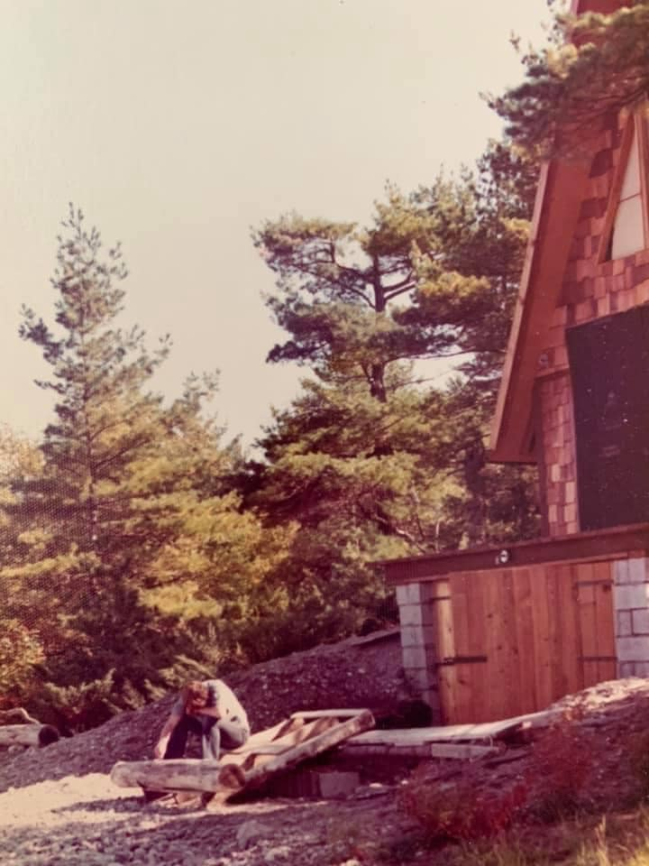 cottage life and love