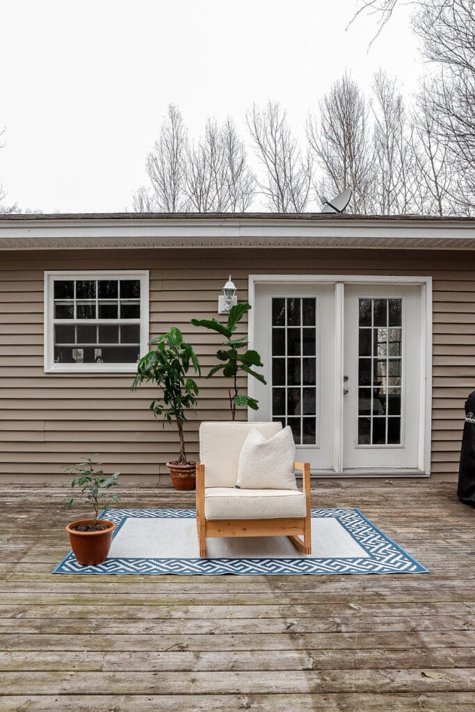 deck project list 2021