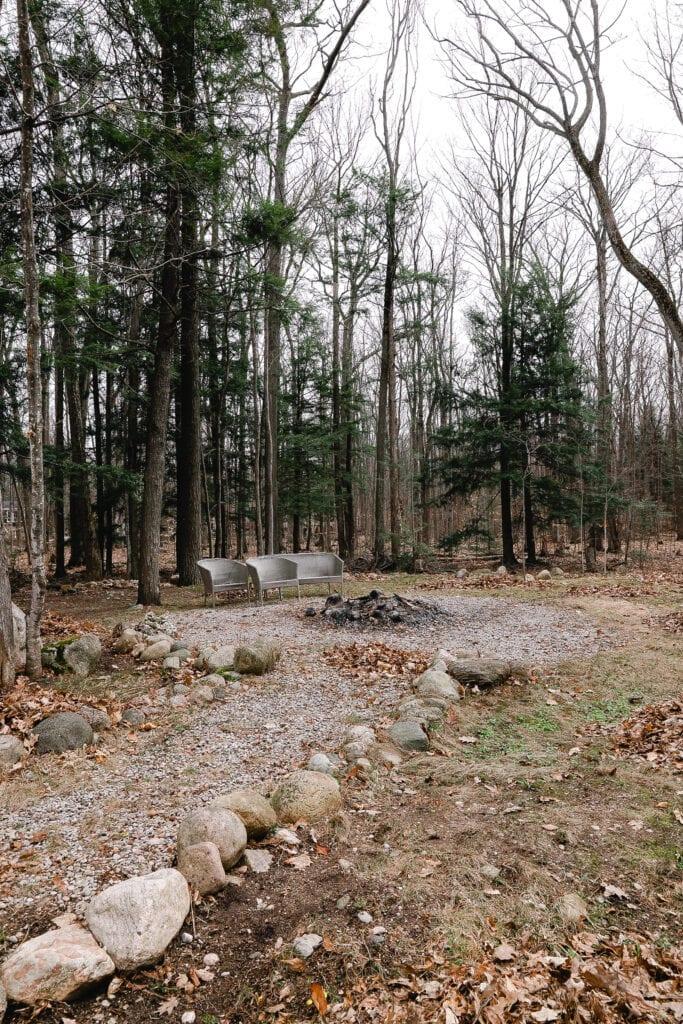 fire pit project list 2021