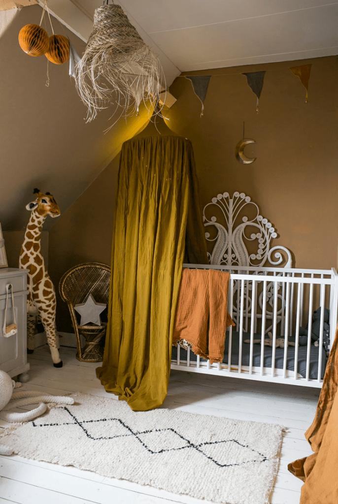 designing a shared kids room
