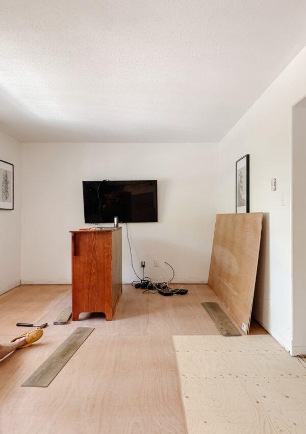 Easy Tips for Fixing Uneven Floors