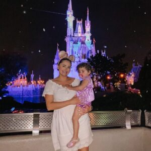 Doing Disney with a Toddler under 3