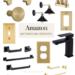 11 Simple Bathroom Updates from Amazon